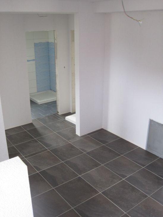 unser viebrock bautagebuch blog archive wei e w nde im erdgeschoss. Black Bedroom Furniture Sets. Home Design Ideas